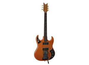 Burns Guitars Baby Bison (1964)