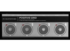 Positive Grid BT-4