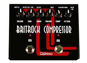 Gwires BritRock Compressor