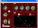 Phase-Warper: A Free Vector Phase Synthesizer