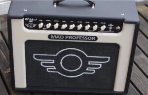 Mad Professor Old School 21RT
