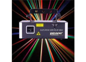 Power Lighting Saturne 1000 RGB MK2