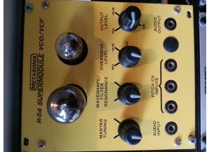 Metasonix R-54 Supermodule VCO / VCF