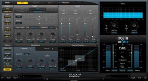 Flux :: Ircam Trax V3