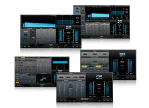 Flux :: Ircam Studio