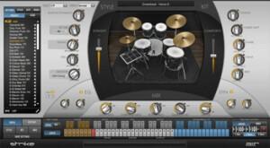 AIR Music Technology Strike 2