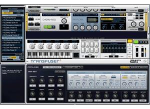 AIR Music Technology Transfuser 2