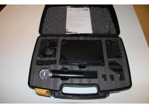 Power Acoustics MH303