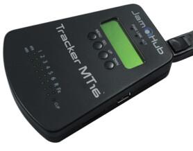 JamHub Tracker MT16