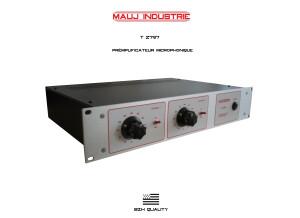 Mauj Industrie T 2797