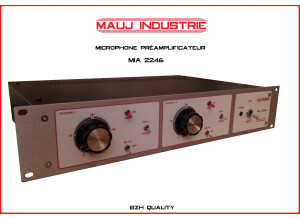 Mauj Industrie MIA 2246