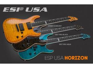 ESP USA Horizon