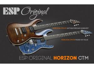 ESP Original Horizon CTM NT