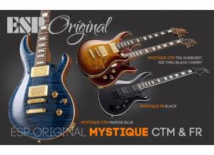 ESP Original Mystique CTM