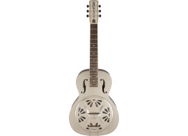[NAMM] Gretsch Roots Collection resonator guitars