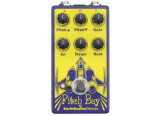 [NAMM] EarthQuaker Devices introduces Pitch Bay
