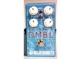 [NAMM] Mojo Hand FX DMBL Overdrive