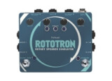 [NAMM] The Pigtronix Rototron is available