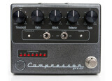 [NAMM] The Keeley Compressor Pro is confirmed