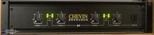 Chevin Q6