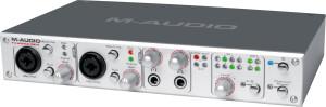 M-Audio Firewire 18/14