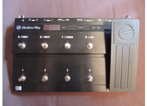 Native Instruments Guitar Rig 3 Kontrol