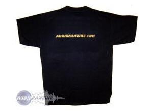 Audiofanzine Tee Shirt