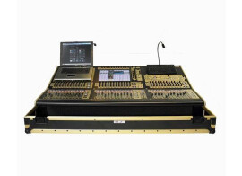DiGiCo SD8 console