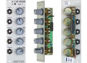 Doepfer A-138a Mixer