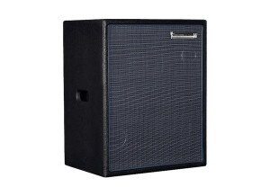 Warwick Hellborg High Cab 212