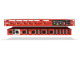 [NAMM] Radial JX62 guitar switcher