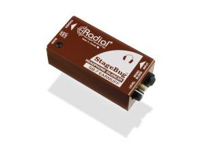 Radial Engineering StageBug SB-7
