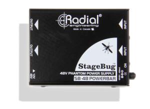 Radial Engineering StageBug SB-48
