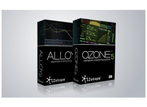 iZotope Mix & Master
