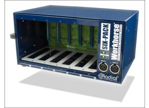 Radial Engineering SixPack