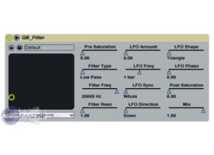 Studio Quadbyte QB Filter [Freeware]