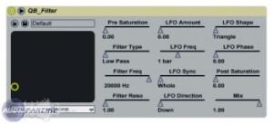 Studio Quadbyte QB Filter [Freeware]