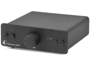 Pro-ject Phono Box USB V DC