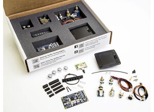 Antares Audio Technology Auto-Tune for Guitar Custom Installation Kits