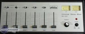 Phonia MX-800