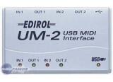 UM2 compatible avec Windows 10