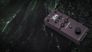 Ruppert Musical Instruments Basswitch Classic Boost