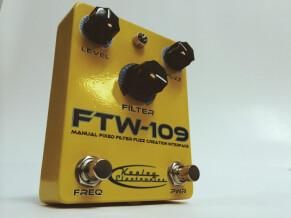 Keeley Electronics FTW-109