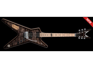 "Dean Guitars Dimebag ""Roots"" ML"