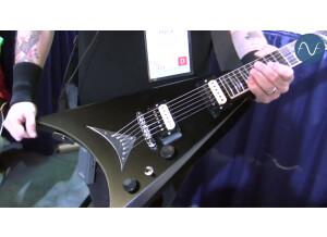 GJ2 Guitars Triple M Mick Murphy Signature