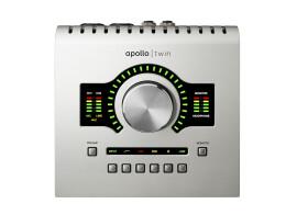 [NAMM][VIDEO] Universal Audio Apollo Twin