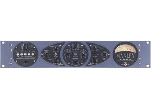Manley Labs Core Reference Channel Strip