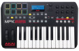 [NAMM] New Akai MPK MIDI keyboards