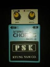 PSK SCR-2 Stereo Chorus