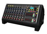 [NAMM] Console de mixage Peavey XR-AT